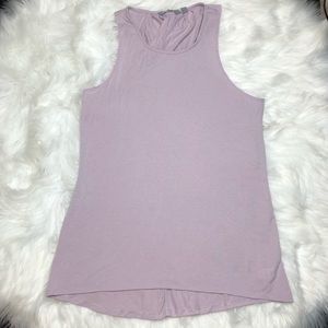 Athleta Ultimate Crossback Tank Top Size X-Small